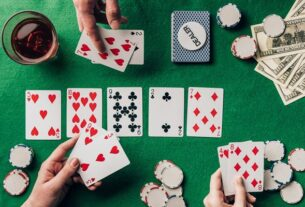 Kasyna online- sposób na wygraną bez dodatkowego ryzyka