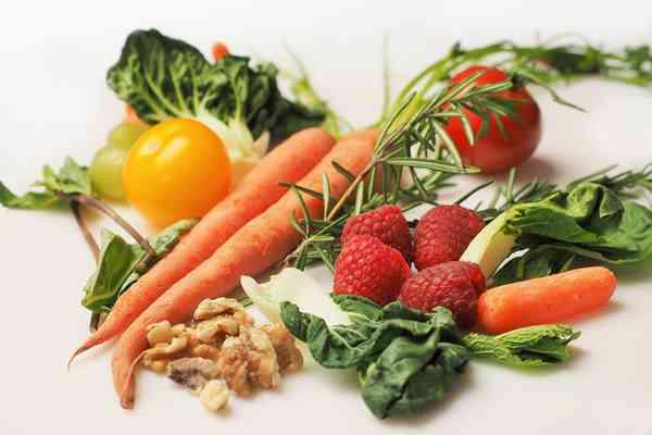 Czy warto zdrowo się odżywiać?